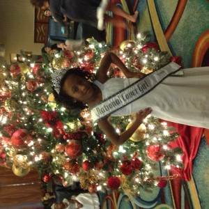 PA National American Miss
