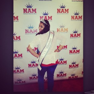 NAM BACKDROP AND patriotic outfit :)