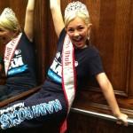 Miss Utah Preteen Kara Scott