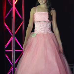 2012 NAM Nationals, Formal Wear, Jin Mei Howell Young, Miss Oakland , Jr. Pre-Teen