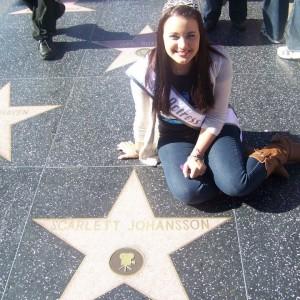 Hollywood Tour!