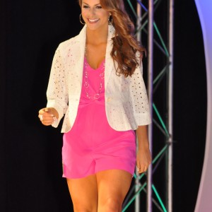 Camille Schrier Top 5 Casual Wear 2012