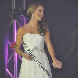 Camille Schrier top 5 National Teen 2012
