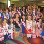 Pre-Teen  Queens