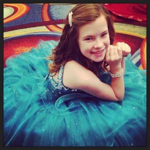 Emily Smith ~ jr Pre teen