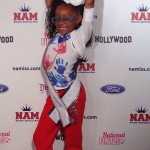 2013-2014 National All American Princess
