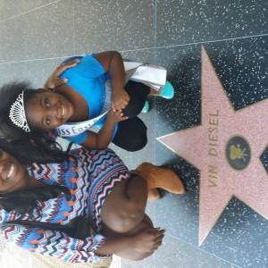 Hollywood Tour!! Super Fun!!