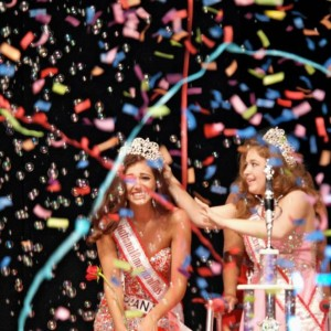 Crowning Moment of The 2013-2014 National American Miss Teen!