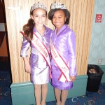 Sisters for Life MIss PA Jr Pre Teen Kylie and Aliya