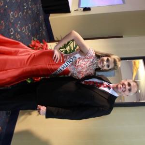 Mariah Malloy & Steve Mayes