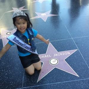 Tiffany Ma- Hollywood Fun