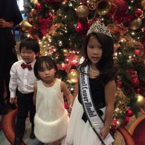 Christmas Tree _ Princess