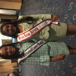 Malak & Miss New Jersey Pre-Teen Queen