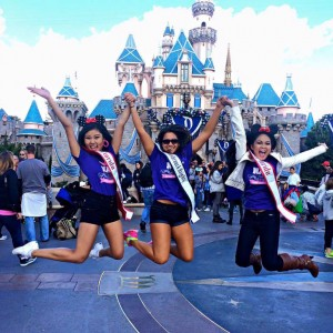 2015 Nationals at Disney Land!