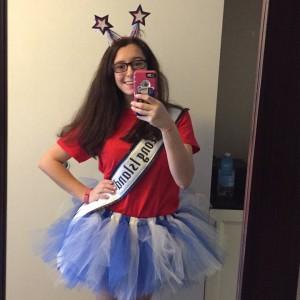 Miss Long Island - Nicole Swerdloff