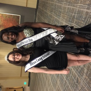 Miss Long Island & National All-American Miss 2015-16 Courtly