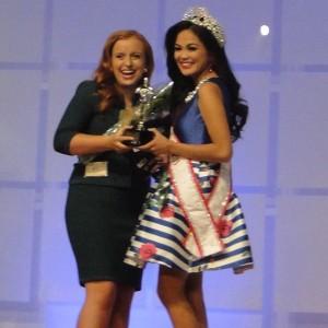 Hannah Reese Golden Service Award