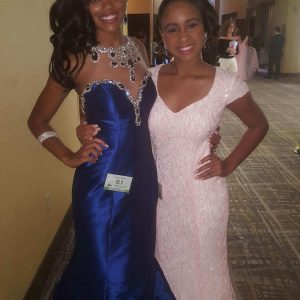 Formal Wear by Nevaeh and Ayanna