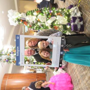 2016 Miss Colorado Princess, Brooklyn Bissett  and her family