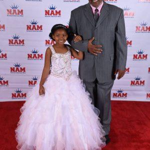 Ava and grandfather