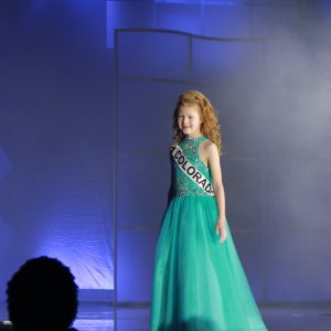 2016 Miss Colorado Princess, Brooklyn Bissett