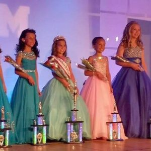 2016 Miss Southern New England Jr.Pre-Teen We All Winners