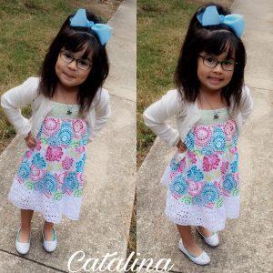 Catalina Yvette