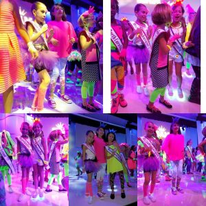 2016 Jr.Pre-Teen and 2016 Princes At National Califonia Neon Party