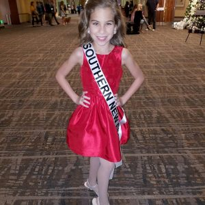 2016 Miss Southern New England Jr.Pre-Teen Nimsaily