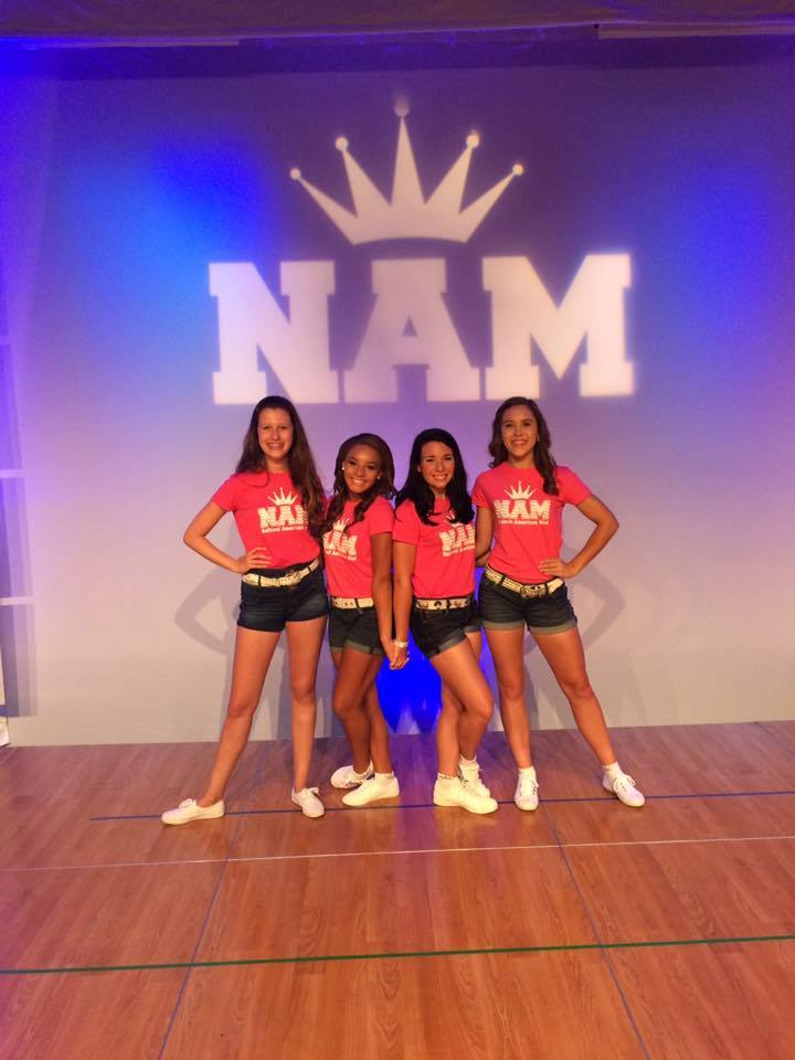State Pageants - National American Miss PhotosNational American Miss ...