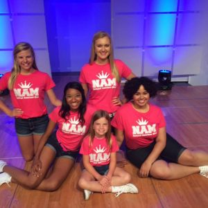 Making friends and memories at National American Miss State Pageants