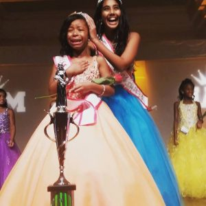 Dreams come true at National American Miss State Pageants!