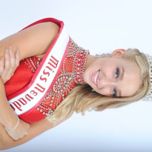Kaitlyn May Miss Nevada Teen