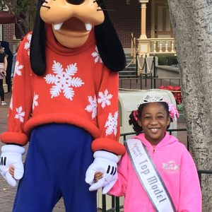 NAM And Disney 2016