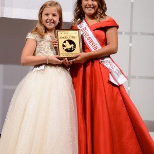 WI State Finalist Spirit Award