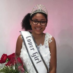 Crowned 2017-18 Cover Girl Pre-Teen Tx South