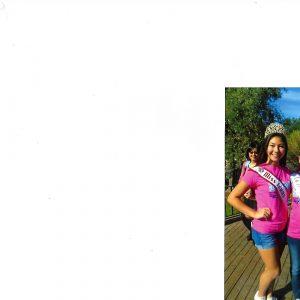 Miss Texas Olivia & CoverGir Iliana Pre-teen #NAMNationals17