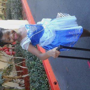 Love been Cinderella